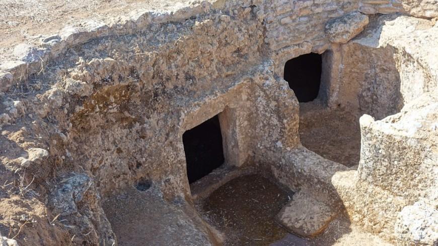 necropolis of Anghelu Ruju