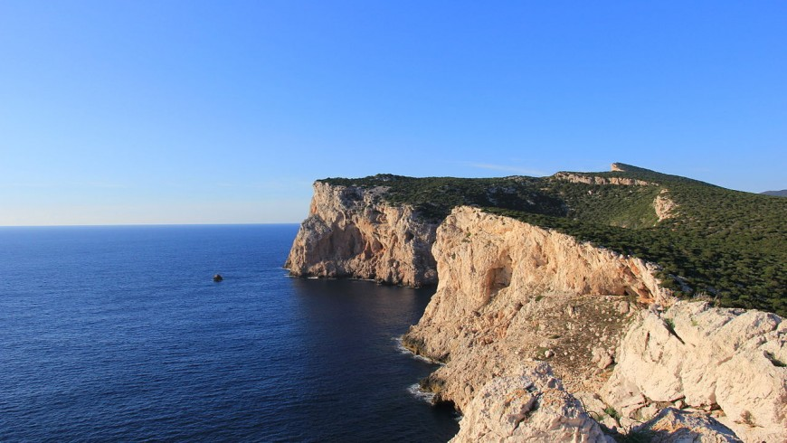 Porto Conte, Natural Park in Alghero