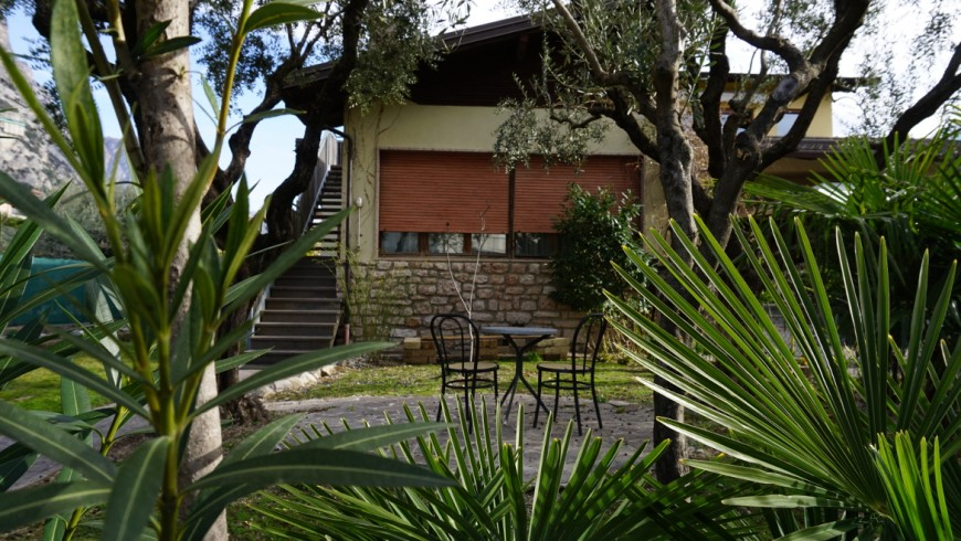 Eco-friendly house Casa Filippo in Dro