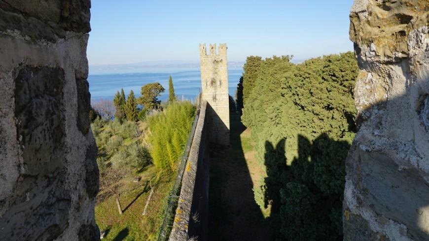 Piran, Istria
