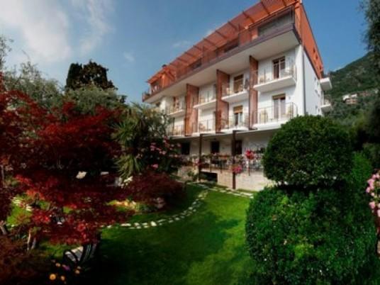 Hotel Ariston in Malcesine