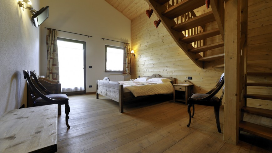 eco-hotel in Limone Piemonte