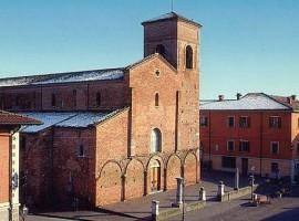 Cathedral, Sarsina