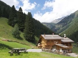 Maso Coler Ecobnb, Trentino