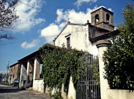 Church, Verghereto