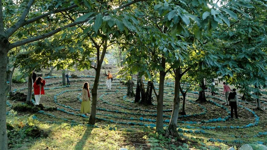 Damanhur Spiritual Ecocommunity