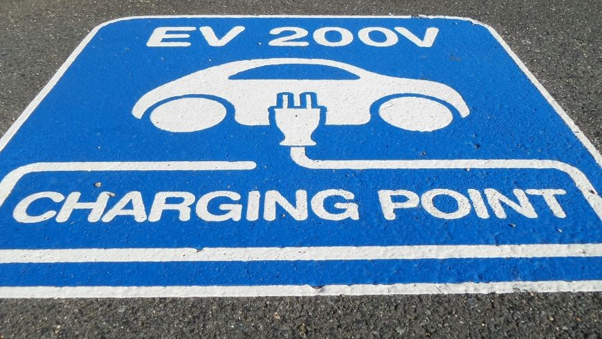 EV recharging stations