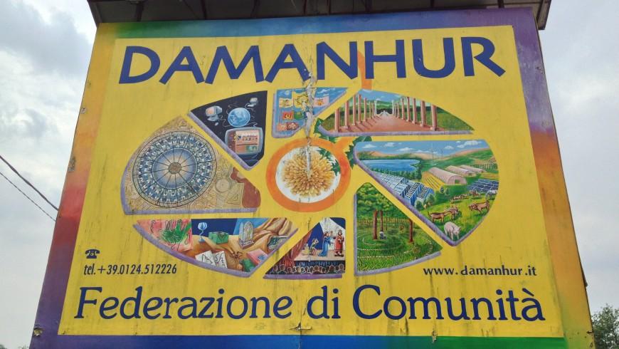 The Eco-Society of Damanhur