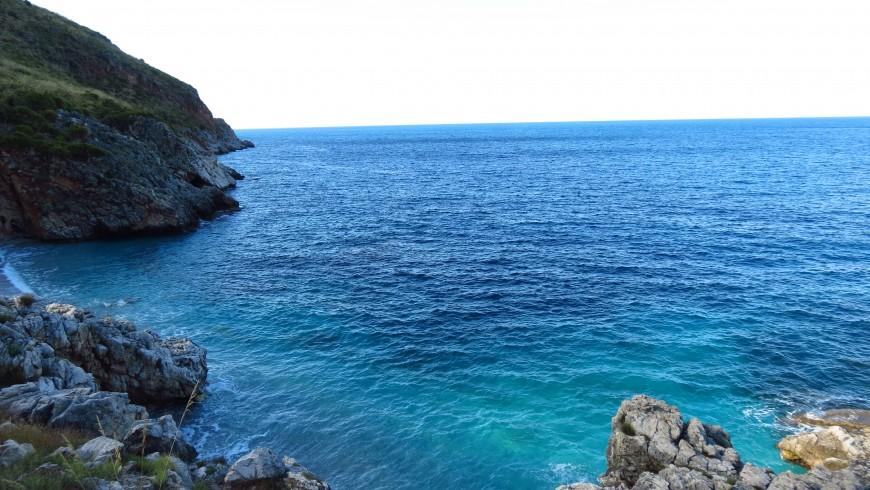 Zingaro Natural Reserve, Western Sicily