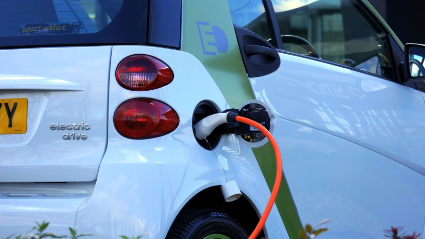 Why your hotel should offer a charging station for electric cars