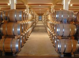 Marsala wine production
