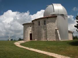 Višnjan Observatory, Tičan