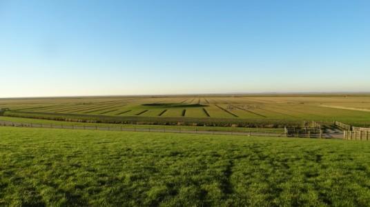 Netherlands amazing Countryside, photo Ecobnb