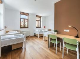 hostel Bearlog