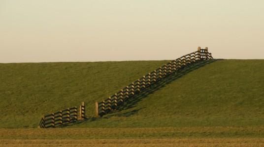 Countryside near the Vegotel, photo Ecobnb