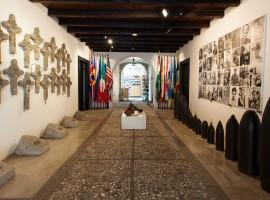 the Kobarid Museum