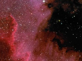 astro-photography Višnjan Observatory