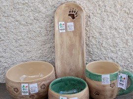 Bear-friendly products