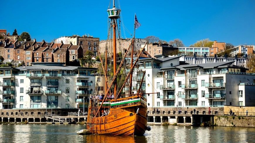 Bristol, one of the most vegan cities in Europe