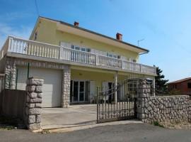 Appartamenti Luana, Rijeka, Croatia