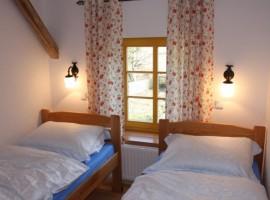 Rotovnik-Plesnik Vacation Farm