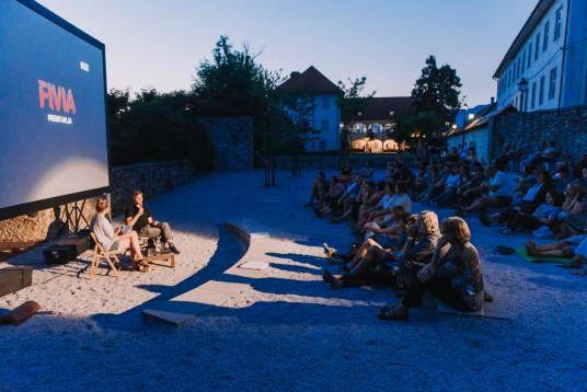 movie under the stars Kranj