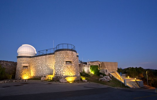 Stargazing Croatia - Astronomical Centre Rijeka