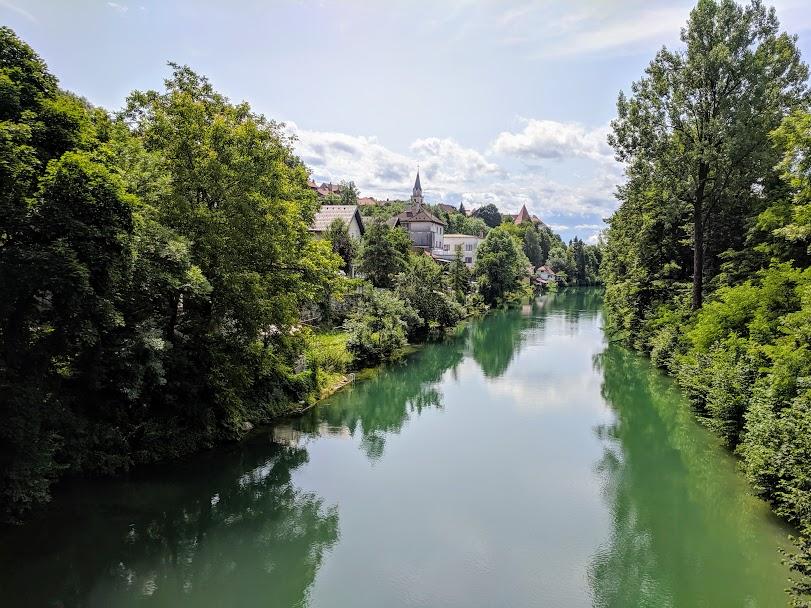 Unique experiences Kranj