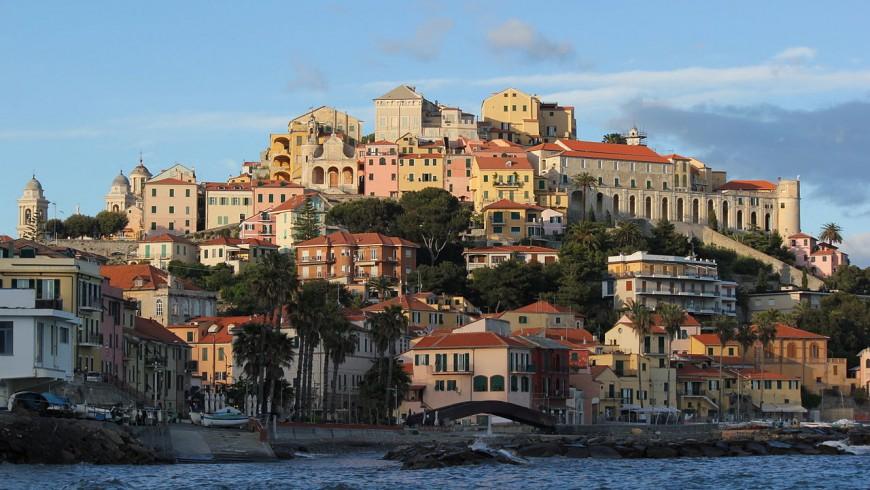 Porto Maurizio, Imperia
