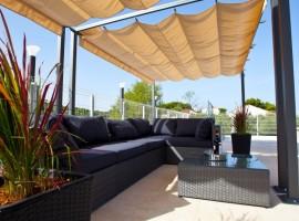 Villa Anadi Ecobnb
