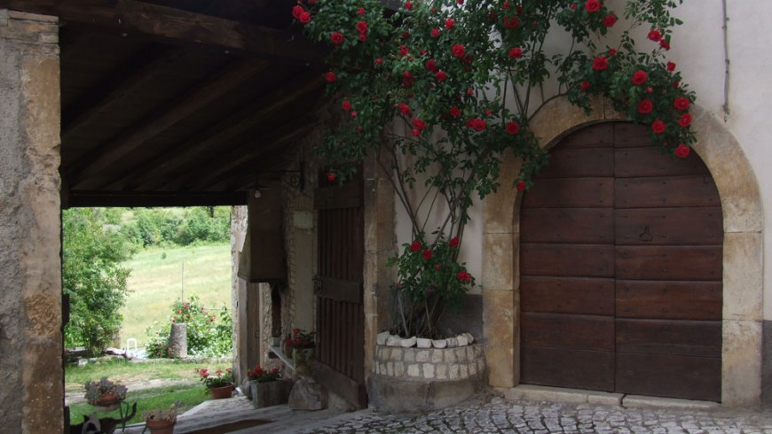 A vacation in one of the most fascinating areas of Abruzzo