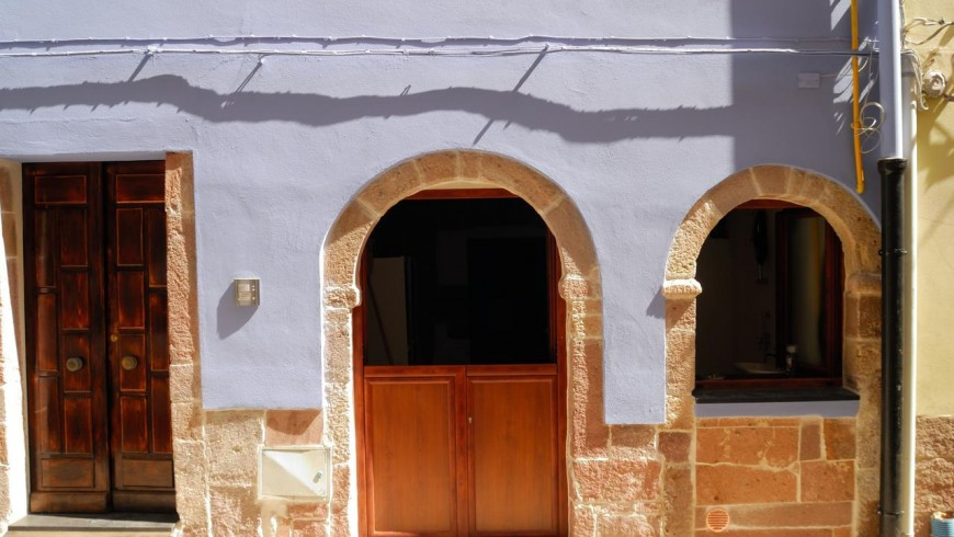 B&B in Bosa, one of the most beautiful villages of Sardinia