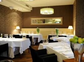 Brioni restaurant & cafe