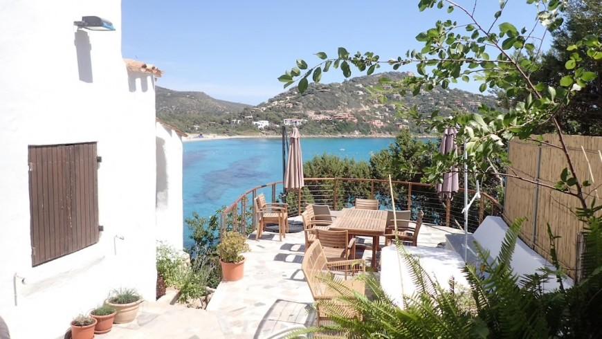 Holiday house in Sardinia