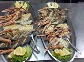 Seafood and local fish in Dalmatia - Restaurant Luna