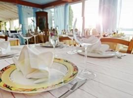 Seafood and local fish in Dalmatia - Restaurant Marinero