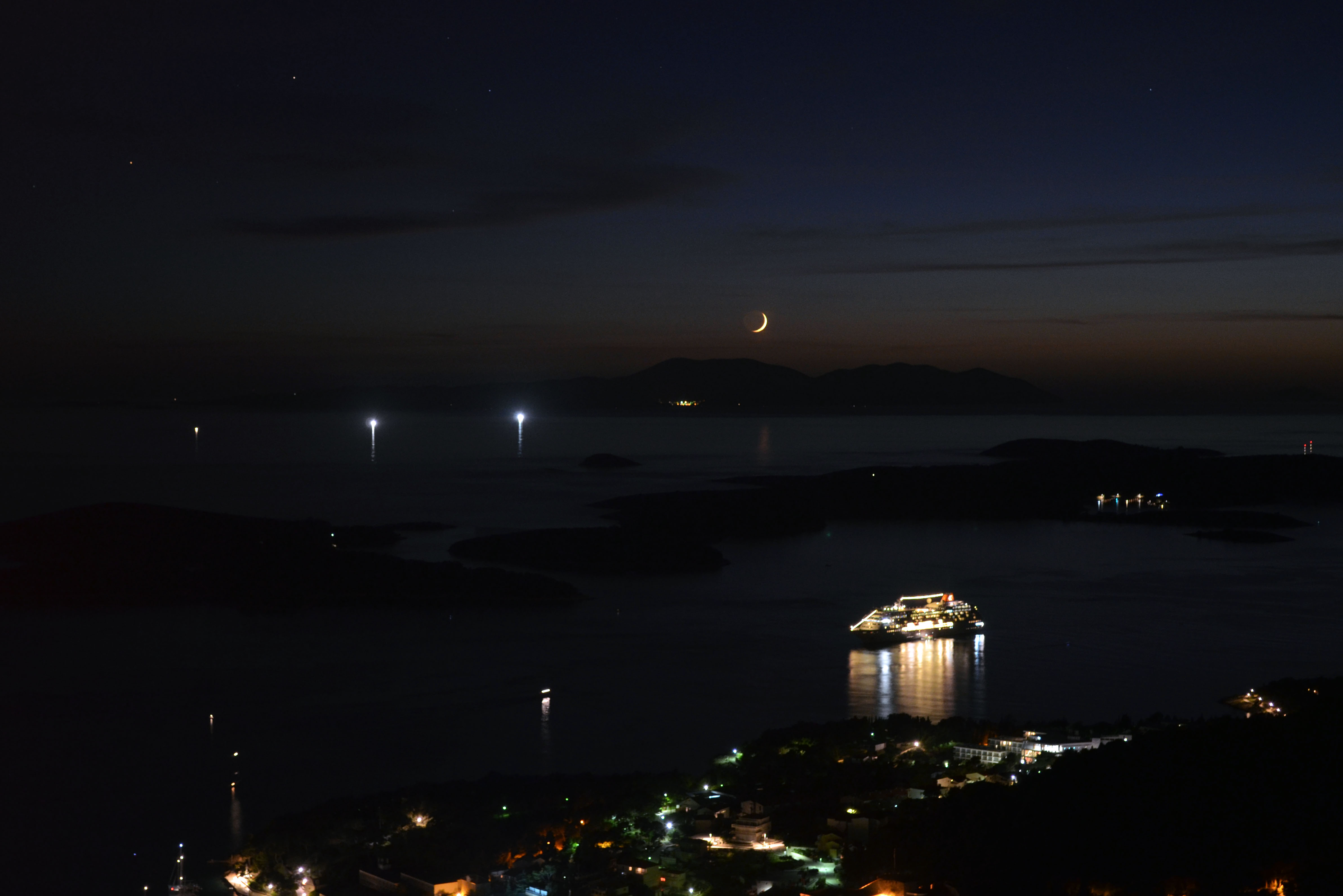 Stargazing Hvar - outstanding experiences in Dalmatia