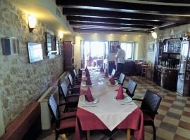 Seafood and local fish in Dalmatia - Restaurant Rico