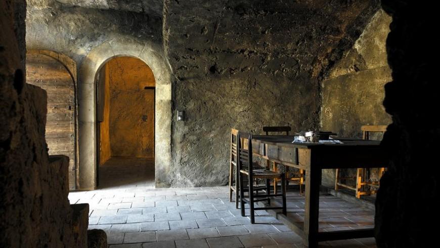 Albergo Diffuso in Abruzzo