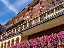 Hotel nel Parco Adamello Brenta