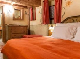 Cabin in Adamello Brenta Park