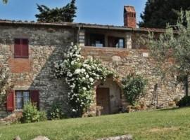 Creative holidays in Tuscany