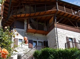 B&B in Adamello Brenta Park
