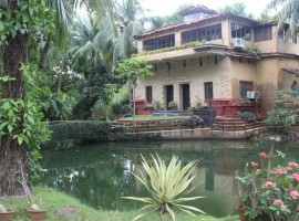 Creative holidays in India