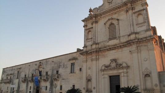 Church in Sternatia