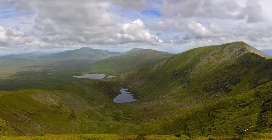 Ballycroy National Park, Ireland