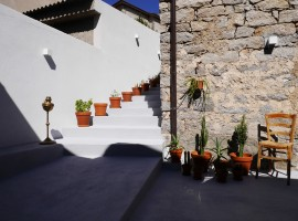 Ecofriendly B&B in Ollolai, Sardinia