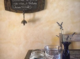 La Coroncina Farmhouse, vegan and eco-friendly accommodation in Marche, Italy