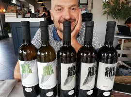 Guerila biodynamic winery - biodynamic wine holidays in Slovenia