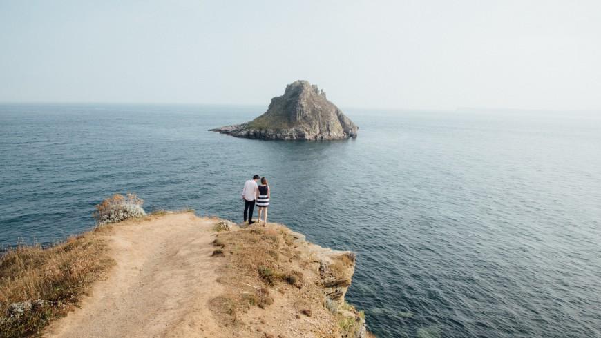 Traveling strengthens relationships